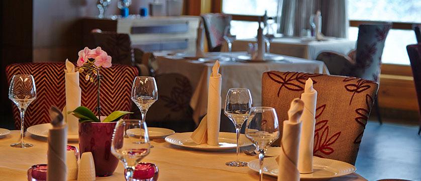 Sport Hotel Hermitage, restaurant.jpg